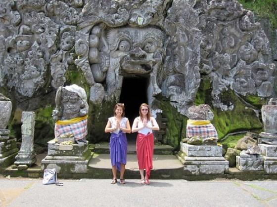 Elephant Temple 2