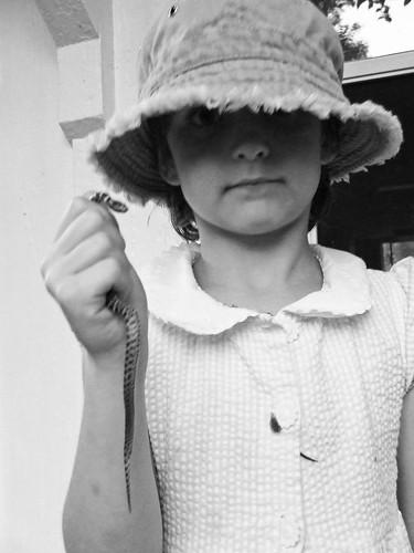 snake handler 5