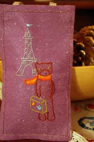 Pjotr in Paris