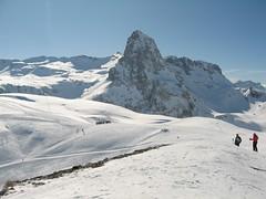 Views of Formigal