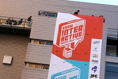 SXSW Interactive Banner