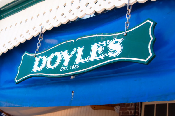 Doyles on the Beach