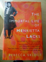 Books I've Read: The Immortal Life of Henriett...