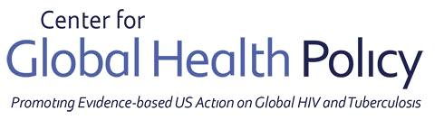 Center for Global Health Policy Logo