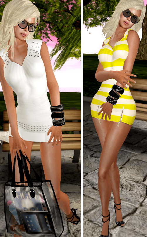 DeeTaleZ Summer Dresses