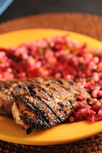 Revisiting Mesa Grills Flavors Grilled Chicken with Chef