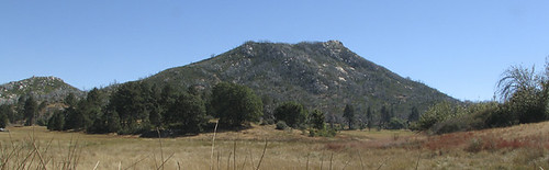 Stonewall Peak Header