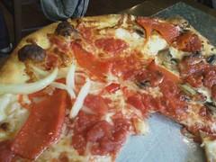 DeLorenzo's Pizza