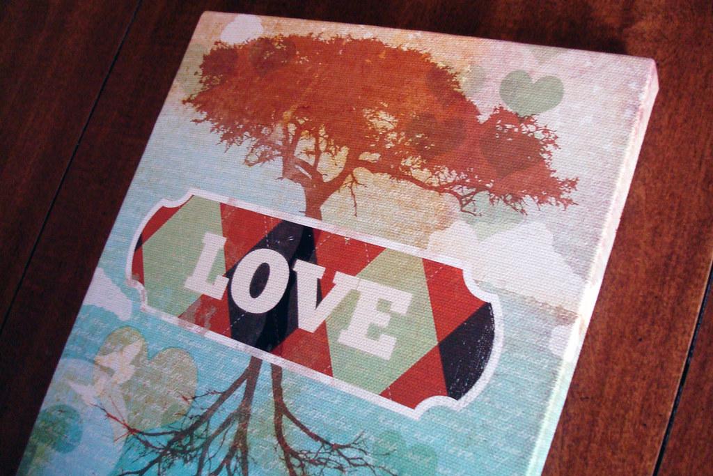 1 corinthians 13 print, love