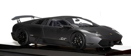 MR Lamborghini
