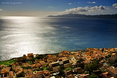 """Sky High (Monemvasia, A View from Above) • <a style=""""font-size:0.8em;"""" href=""""http://www.flickr.com/photos/40693716@N03/4379172971/"""" target=""""_blank"""">View on Flickr</a>"""
