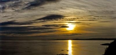 Sunset 1-2