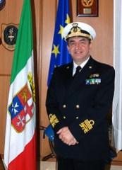 Ammiraglio di Divisione Andrea Toscano