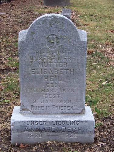 Elisabeth Heil