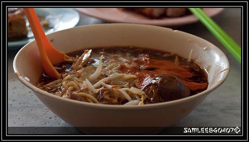 2010.03.14 Guan Yim Deng Lor Mee @ Penang-4