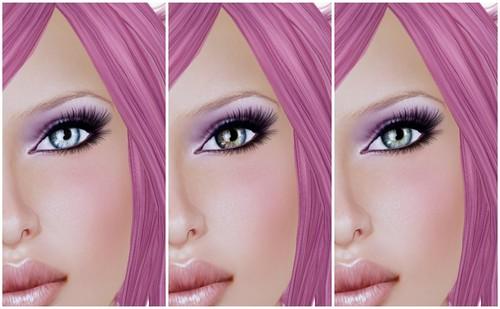 Laqroki Dazzling Eyes