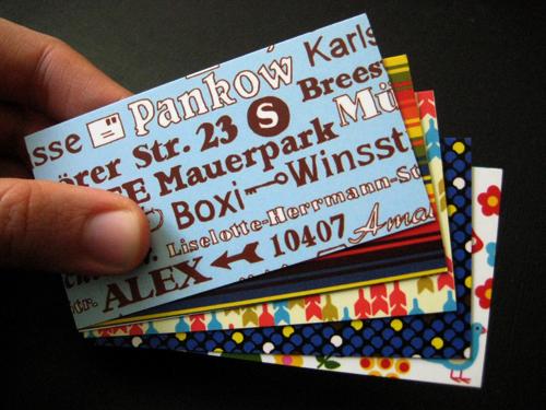 take a card!