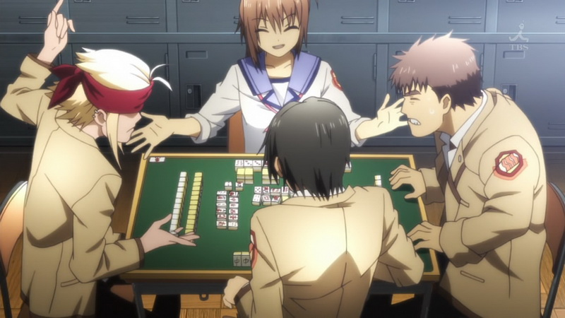 Angel Beats! Episode06 - 05