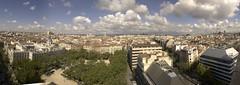 De Madrid, el cielo