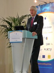 Peter Hustinx, European Data Protection Supervisor