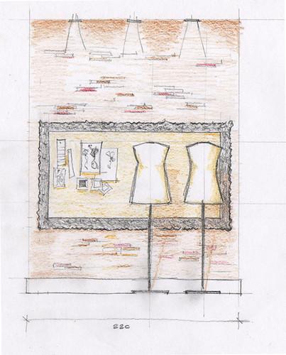 Dibujo taller