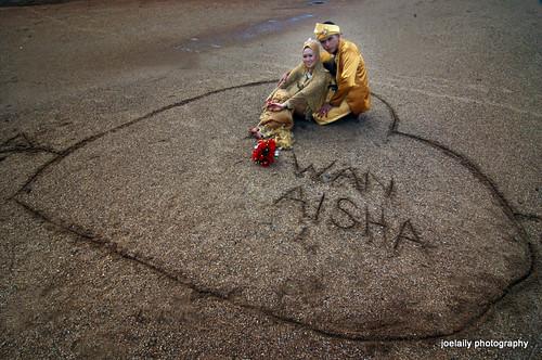 outdoor   wan & aisha