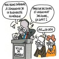 """La Lettre du Cadre : """"LeBlog2Roubaix, un blog qui fait causer"""""""