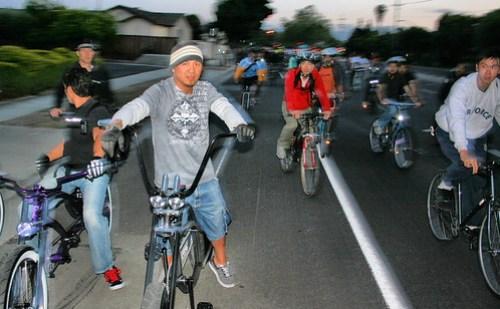 Bike Party