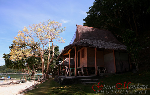 Banana Island Cottage
