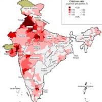 Eight wards shame Mumbai with skewed sex ratio at birth