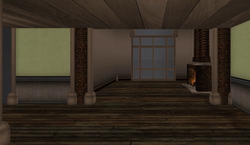 Sephia Interior 3