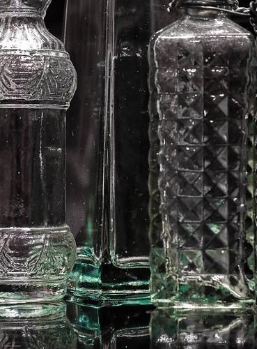 365/21: Glass