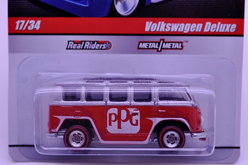 hws garage vw special