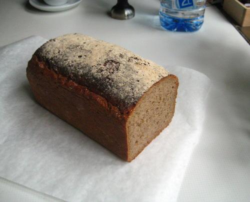 schinkenbrot_loaf