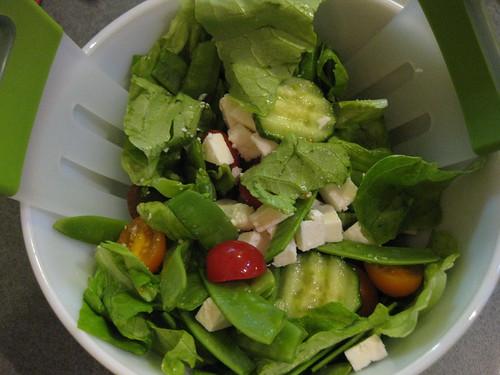 Mmm Salad