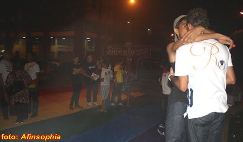 Beijaço 2010 04 por você.