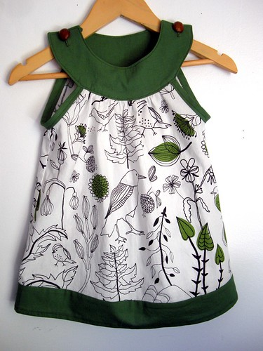 Bird Dress 2.0