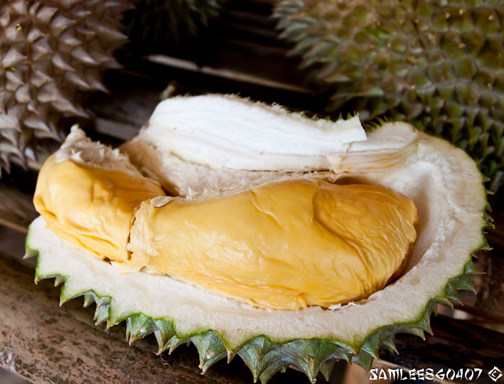 2010.06.19 Bao Seng Durian Buffet @ Penang-8