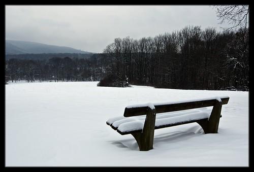 4 Jahreszeiten - Winter