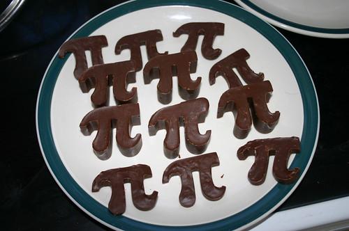 Pi Chocolates