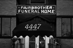 Fairbrother Funeral Home, Plate 2