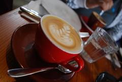 House Blend Coffee - Weak Skinny Flat White - ...