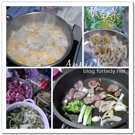 武陵餐2  荷蘭鍋燒肉