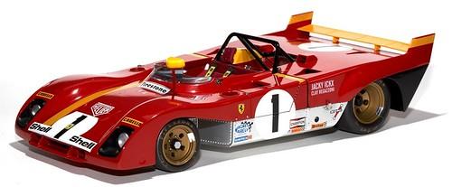 GMP Ferrari