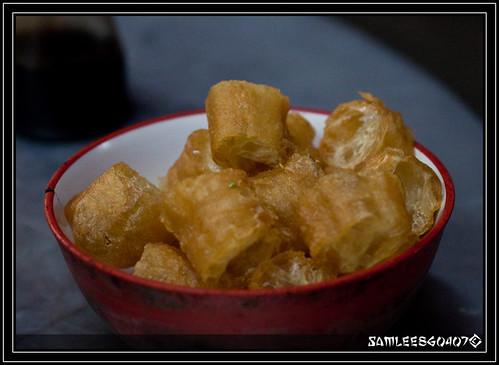 cinta street fish porridge @ Penang-1