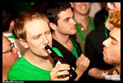 Pink Sock Presents St. Patrick's Gay-42
