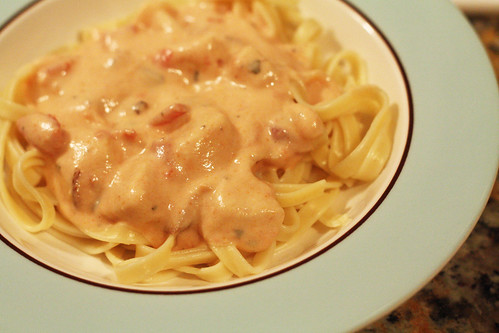 chicken carbonara alla jennifer