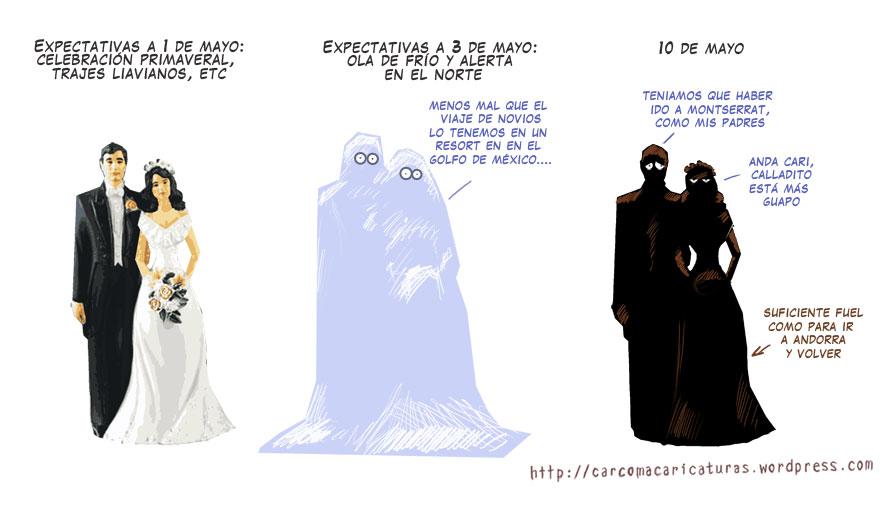 carcoma_caricaturas_boda
