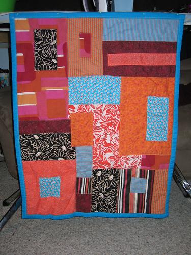 kaitlyn's blanket