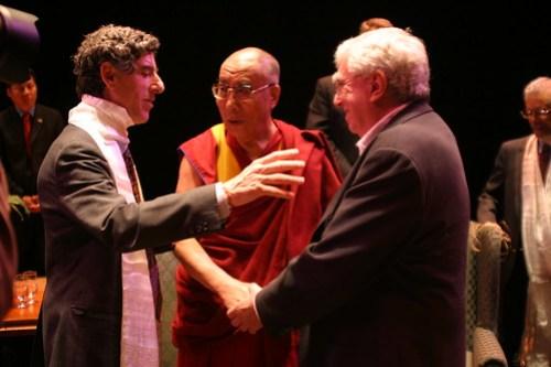 Dalai Lama CIHM Event 5-19-2010